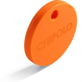 Chipolo Classic Tracker Sunset Orange