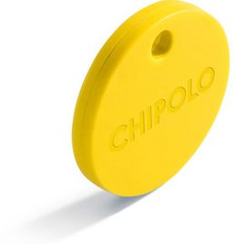 Chipolo Classic Tracker Sunflower Yellow