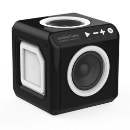 Allocacoc Audio Cube Portable Zero